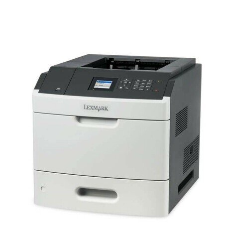 Imprimante laser refurbished Lexmark MS811dn
